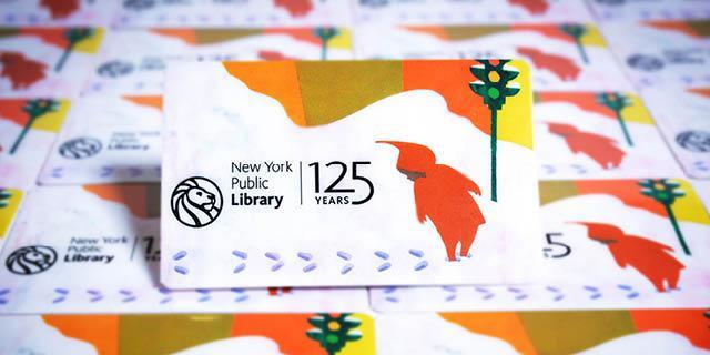 Happy 125th birthday, New York public library