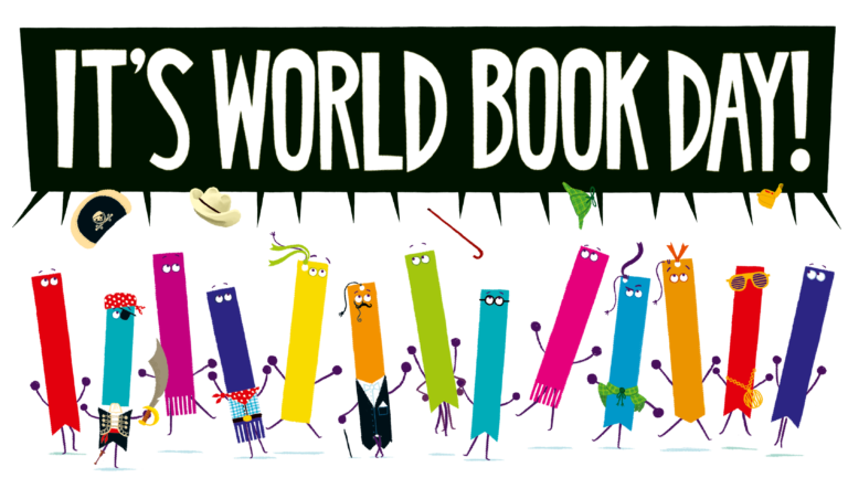 World book day costume ideas!